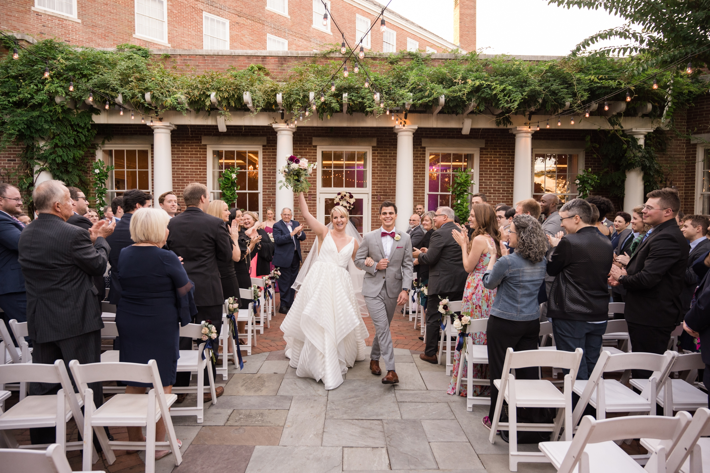 Tidewater Inn Eastern Shore Wedding