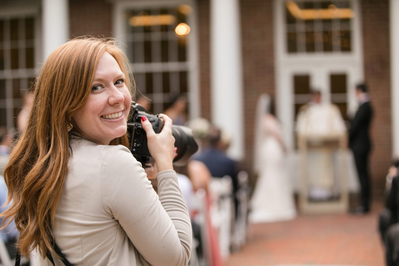 Easton Tidewater Inn Wedding Photographer