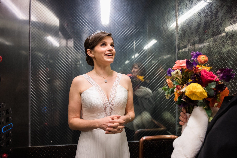 Hotel Indigo Wedding Vanda High Events
