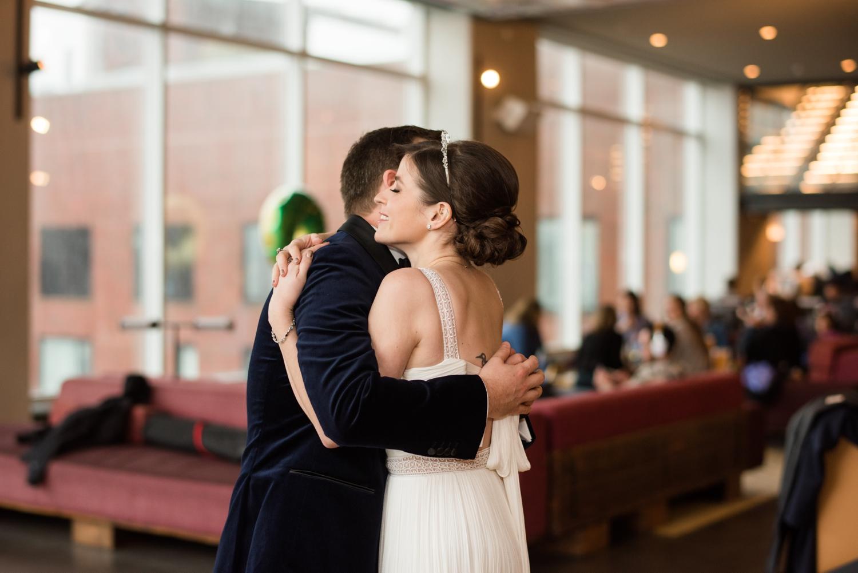 First Look wedding Hotel Indigo Vanda High Events