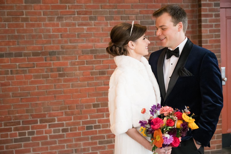 Angel Orensanz Foundation wedding photographs