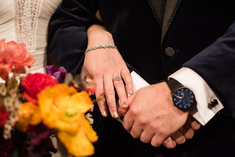 Angel Orensanz Wedding design Vanda High Events