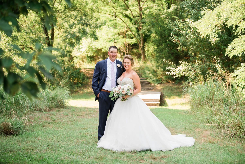 Chesapeake Bay Foundation Micro Wedding