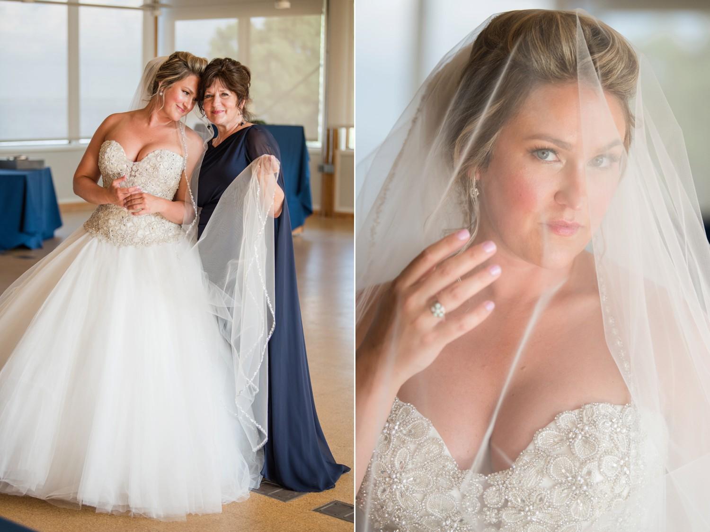 Caitlyn Meyer Beauty wedding summer bride