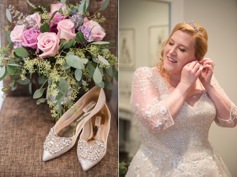 Maryland micro wedding Photographer