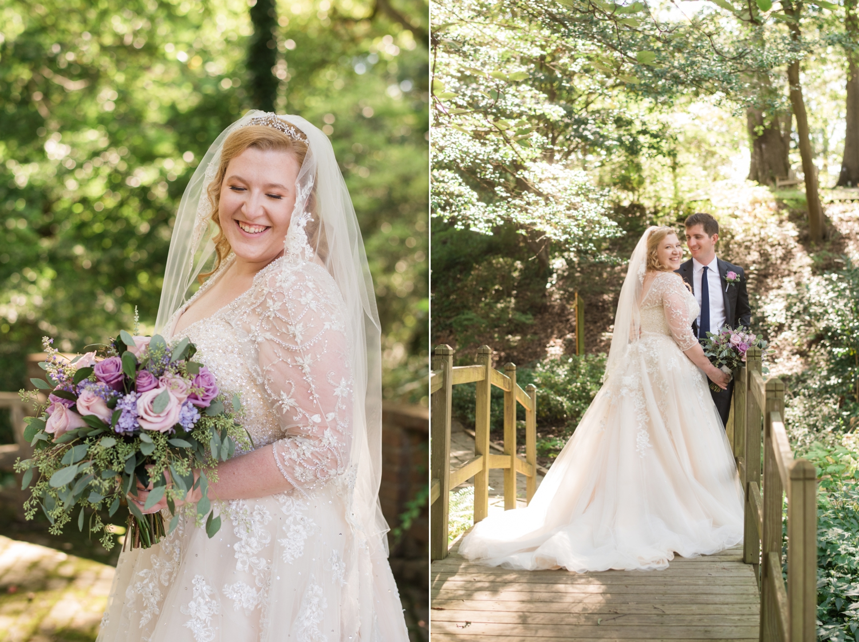East Coast Micro wedding photography