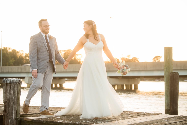 Annapolis Micro wedding photos