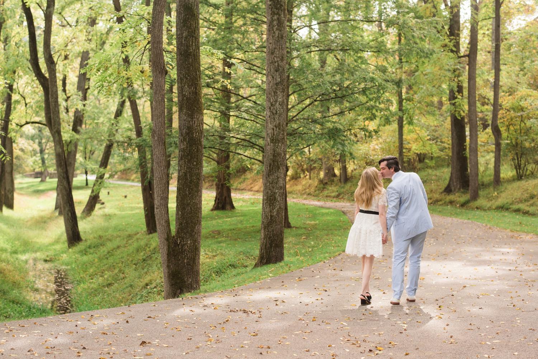 Baltimore Micro wedding photos at private home