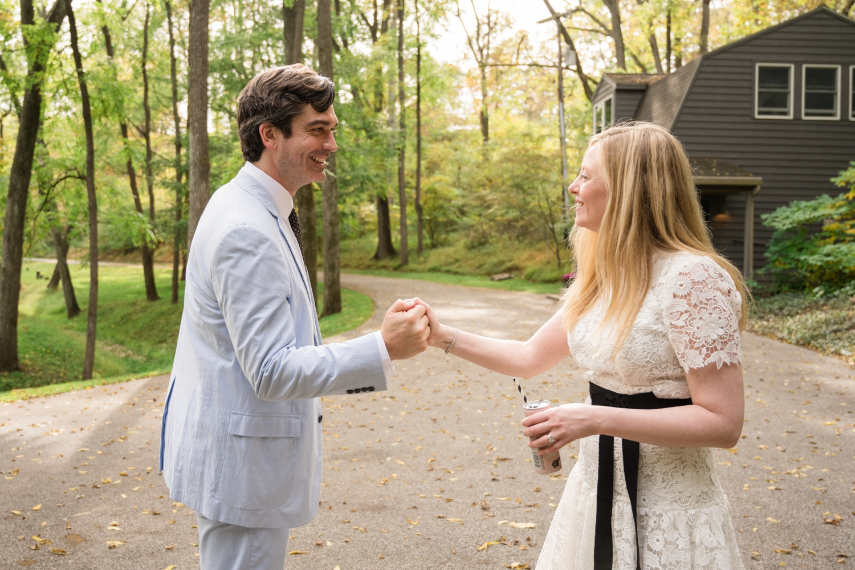 Cockeysville Baltimore Micro wedding